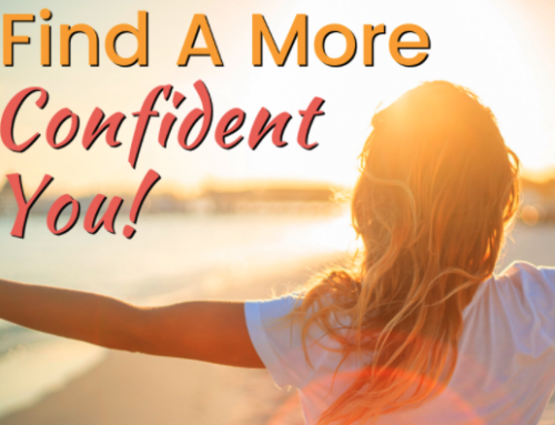 Find A More Confident You!